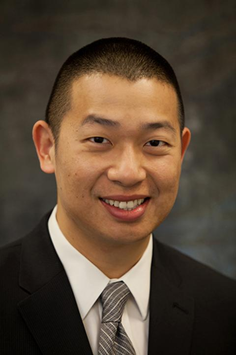 Kenneth J. Loh